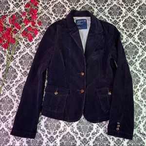 American Eagle Outfitters | Corduroy Blazer